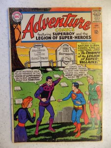 Adventure Comics #331 (1965)