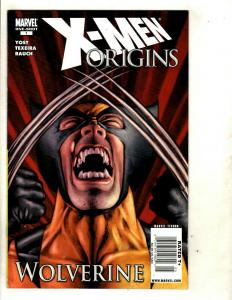 10 Comics X-Men Orig 1 Mag 4 Creat 2 Messi 1 Ome Onsl Pho Die 2 Prime Cyc 3 EK14