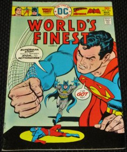 World's Finest Comics #236 (1976)