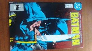 Batman #422 August 1988