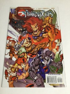 Thundercats 0 Near Mint Nm Wildstorm