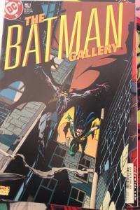 Batman Gallery NM