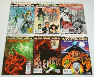 Countdown Presents the Search for Ray Palmer set of (6) VF/NM elseworlds dc 2008