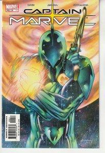 Captain Marvel #6 (2003)