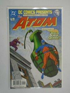 DC Comics Presents The Atom #1 6.0 FN (2004)