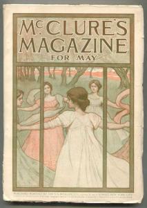 McClures Pulp May 1900- Arthur Conan Doyle- FN-