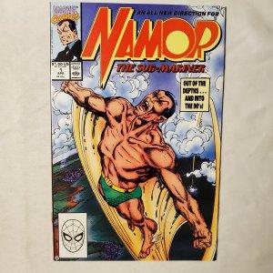 Namor the Sub-Mariner 1 Very Fine+