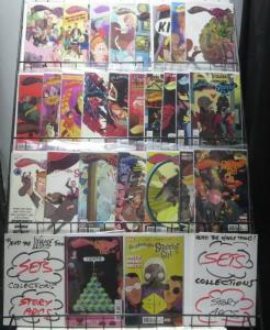 UNBEATABLE SQUIRREL GIRL COLLECTION! 27 BOOKS! Marvel-Ryan North/Erica Henderson
