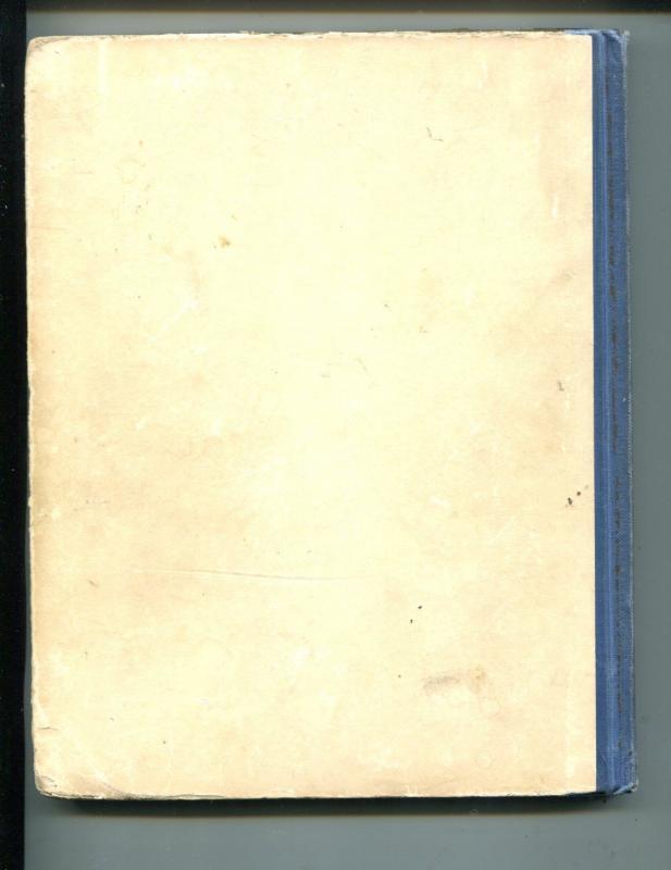 LITTLE ORPHAN ANNIE #7-1932-HAROLD GRAY-A WILLING HELPER-vg minus