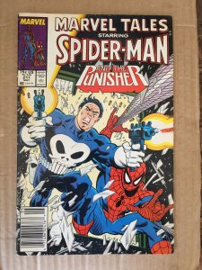 Marvel Tales #211: