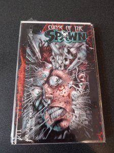 Curse of the Spawn #13 (1997)