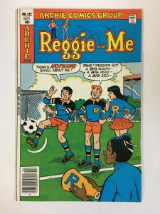 REGGIE & ME (1966-1980)122 VF-NM Apr 1980 COMICS BOOK
