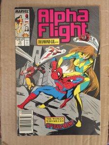 Alpha Flight #74