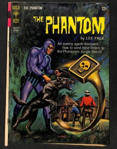 The Phantom #14 (1965)