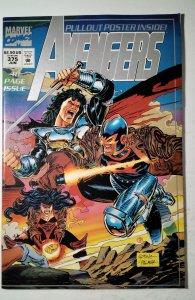 The Avengers #375 (1994) Marvel Comic Book J757