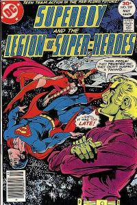 Superboy (1949 series) #227, Good+ (Stock photo)