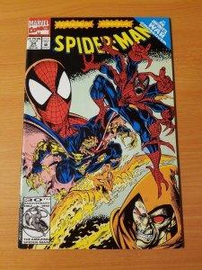 Spider-Man #24 ~ NEAR MINT NM ~ (1992, Marvel Comics)