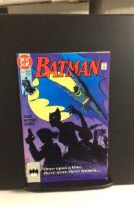 Batman #461 (1991)