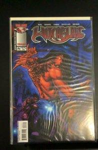 Witchblade - Neue Serie (DE) #36 (2005)