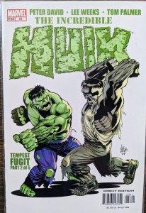 Incredible Hulk #78 (2005)