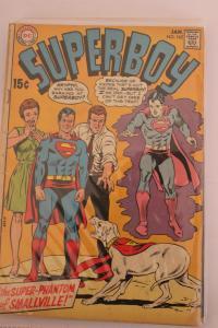 Superboy 162 VG