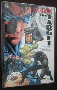 Nightwing The Target #1 8.0/VF (2001)