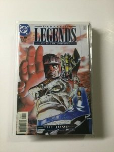 Legends of the DC Universe #25 (2000) HPA