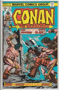 Conan the Barbarian #53 (Aug-53) VF/NM High-Grade Conan the Barbarian