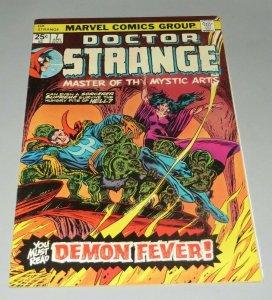 Doctor Strange #7 VF- 1975 Marvel Comic Book Superhero Umar Dormammu Appearance