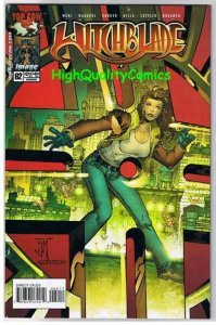 WITCHBLADE #62, NM+, Femme Fatale, TV Show, 1995, more in store