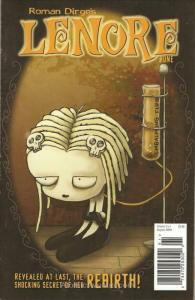 Lenore (Vol. 2) #1A FN; Titan | save on shipping - details inside