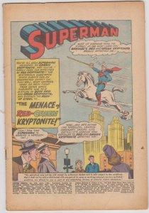 Action Comics #275