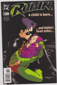 Robin #65
