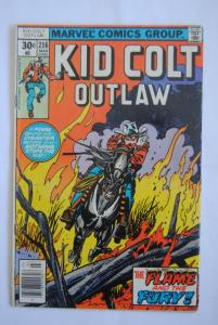 Kid Colt Outlaw #216