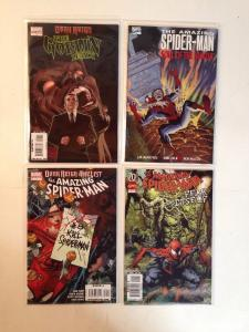 Amazing Spider-man Goblin Legacy Soul Of The Hunter Fear Itself The List NM Lot