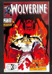 Wolverine Collection (DE) #13