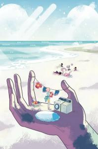 STEVEN UNIVERSE ONGOING (2016 BOOM!) #30 PRESALE-07/24
