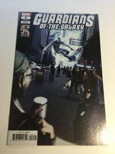 Guardians Of The Galaxy 6 LGY 156 Variant Nm Near Mint Marvel Comics