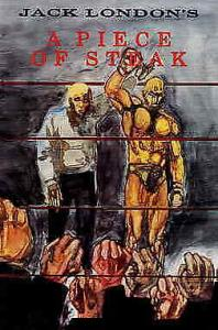 Piece of Steak, A #1 VF/NM; Tome | save on shipping - details inside