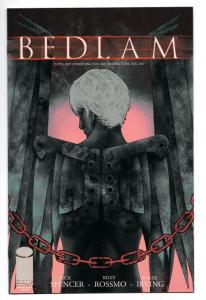 Bedlam #5 (Image, 2013) NM