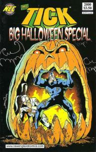 Tick's Big Halloween Special, The #2000 VF; NEC | save on shipping - details ins