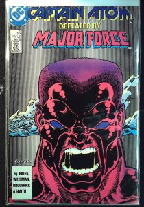 Captain Atom #15 (1988)