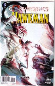 Convergence  : Hawkman #2 of 2 VF