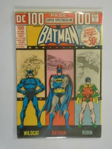 DC 100 Page Super Spectacular #14 3.5 VG- (1973)