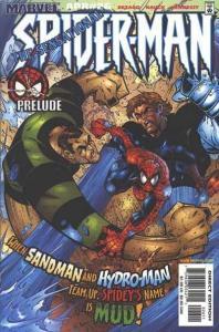 Sensational Spider-Man (1996 series) #26, NM (Stock photo)