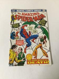 Amazing Spider-Man 127 Fn Fine 6.0 Marvel
