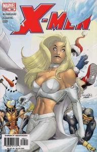 X-Men (2nd Series) #165 VF/NM; Marvel | save on shipping - details inside