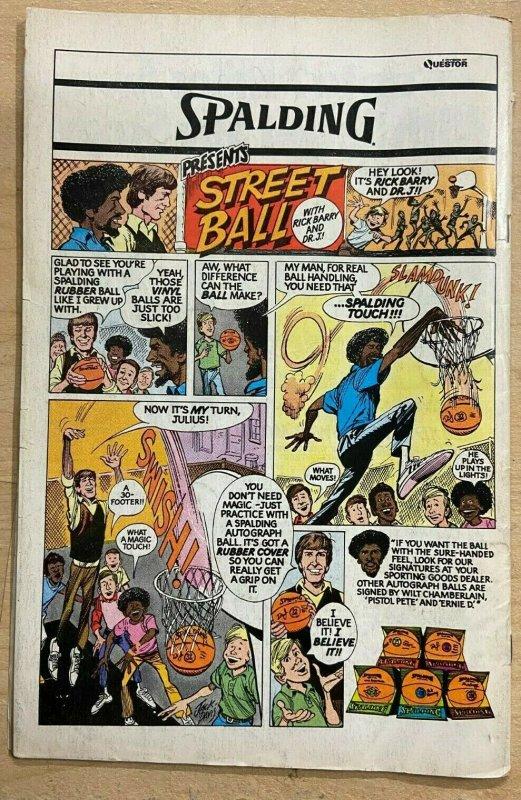 AVENGERS #166 (Marvel, 12/1977) VERY GOOD (VG) Count Nefaria! Shooter/Byrne!