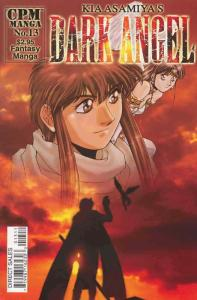 Dark Angel (4th series) #13 VF/NM; CPM | save on shipping - details inside