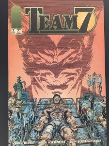 Team 7 #2 (1994)
